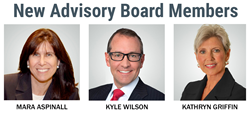 New Advisory Board