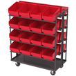 Akro-Mils Picking Cart