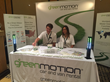 Green Motion car rental at the Auto Rental Summit, Florida