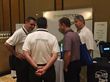 Green Motion Car Rental exhibit at Auto Rental Summit, Florida