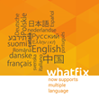 Whatfix Introduces Multilingual Support for 27 Languages