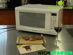 Kappa Steak By Mail Kickstarter Campaign