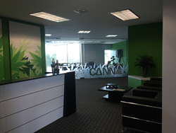 Canna Group Inc., A Cannabis Consultant Firm, Announces Tremendous Growth