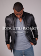PLRB Lambskin Leather Bomber Jacket
