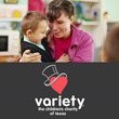 Stephen Frederick Agency Debuts a New Charity Drive for Variety, The Children's Charity of Texas, to Help Provide for Children with Special Needs