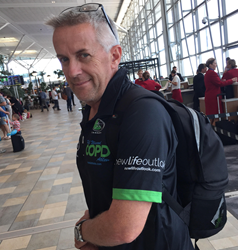 Russell Winwood - COPD Athlete