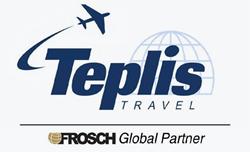 Teplis Travel logo