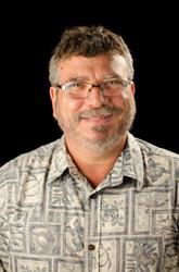 Edward Fisher, PhD, R.Ph.
