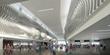 Gordon Huether Awarded Major Art Installations at New Salt Lake City International Airport
