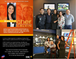 """Cher Calvin returns to ABS-CBN with new TFC Balitang America segment, """"Share That With Cher Calvin"""""""