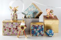 PAPYRUS Signature Ornaments 2015