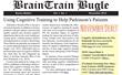 BrainTrain Launches Online Newsletter
