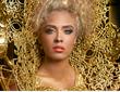 "Zhavea ""Warrior Princess of Pop""From ""Johnny"" single promo"