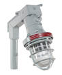 Larson Electronics Announces the Addition of a Stanchion Mounted Explosion Proof LED Light