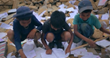 Short video documentary tells story of Salesian missionaries providing aid after Nepal earthquake