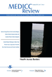 MEDICC Review Journal Explores Health Across Borders