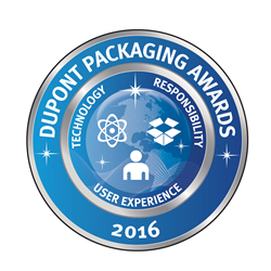 DuPont Packaging invites packaging innovators to enter to win a coveted DuPont Award for Packaging Innovation.