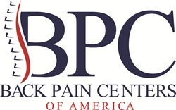 Back Pain Centers of America