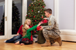 Soldiers' Angels Adopt-A-Family Program