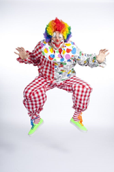 mark herbert incentive solutions clown corps