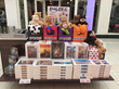 Creative Toy Company Puzzled Bear Kiosk