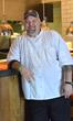 Executive Chef Marteny