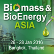 CMT's Annual Biomass & BioEnergy Asia on 26-28 Jan, in Bangkok