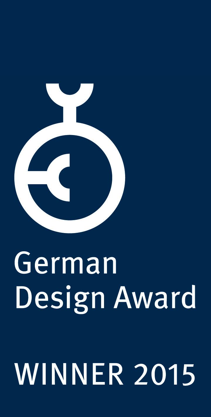 pari velox nebuliser wins 2015 german design award. Black Bedroom Furniture Sets. Home Design Ideas