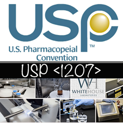 New USP 1207 Chapter