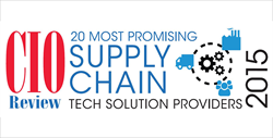 Supply Chain Technology, SMG3, Strategic Mobility Group