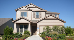 Lennar San Antonio Northeast Crossing