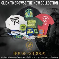 House of Shroom