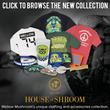 Mellow Mushroom Launches House of Shroom Fashion Line