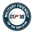 Horizon Blue Cross Blue Shield of New Jersey Named Again as Military Friendly® Employer