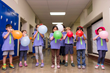 Students learn all about air pressure at summer camp through hands-on experiments