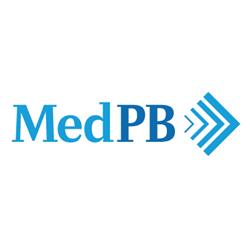 MedPB logo