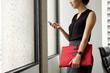 Scarlett iPad Pro Sleeve by PERALTA