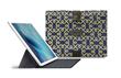 """Scarlett iPad Pro Sleeve—""""Plaza"""""""