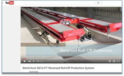 Stertil-Koni Introduces New, Space-saving Reverse Roll-off Protection...