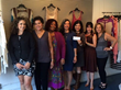Meet some of the NAPW Los Angeles Chapter members at their October meeting.