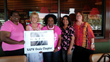 Proud NAPW Ocala, FL members.