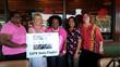 Proud NAPW Ocala, FL members.