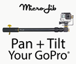 MicroJib Gives 'Selfie Stick' Innovative Twist For GoPro Users