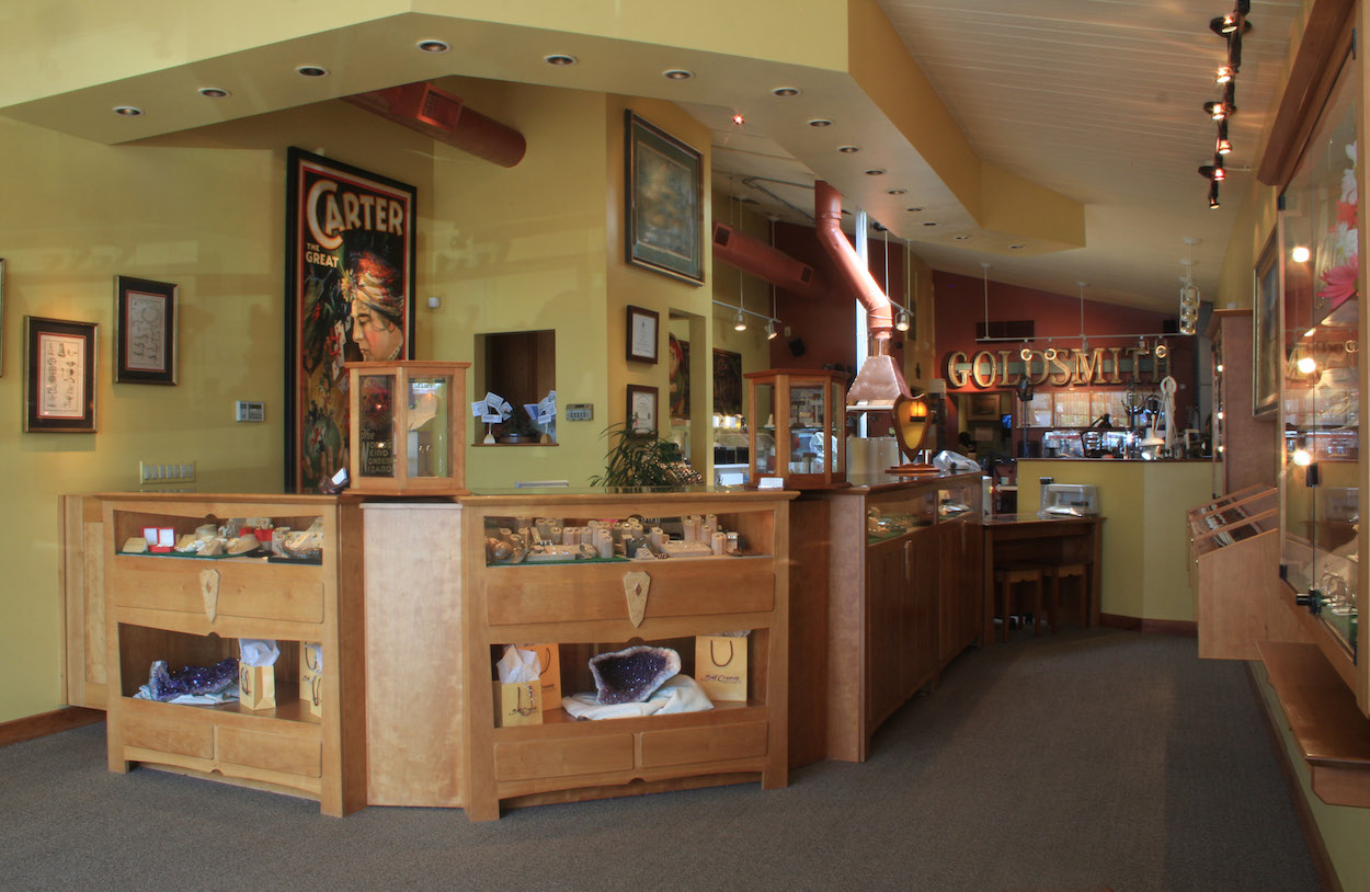 Jewelry Stores Boulder Co Of Boulder Jewelry Store Custom Jewelry Studio Cronin