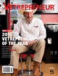 NaVOBA Names Gordon Logan, Founder and CEO of Sports Clips, 2015 Vetrepreneur ® of the Year