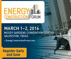 Energy Construction Forum