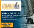 Preliminary Agenda Released for the Second Annual Energy Construction Forum