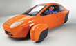 Elio Motors Three-Wheel High-Mileage Auto-cycle