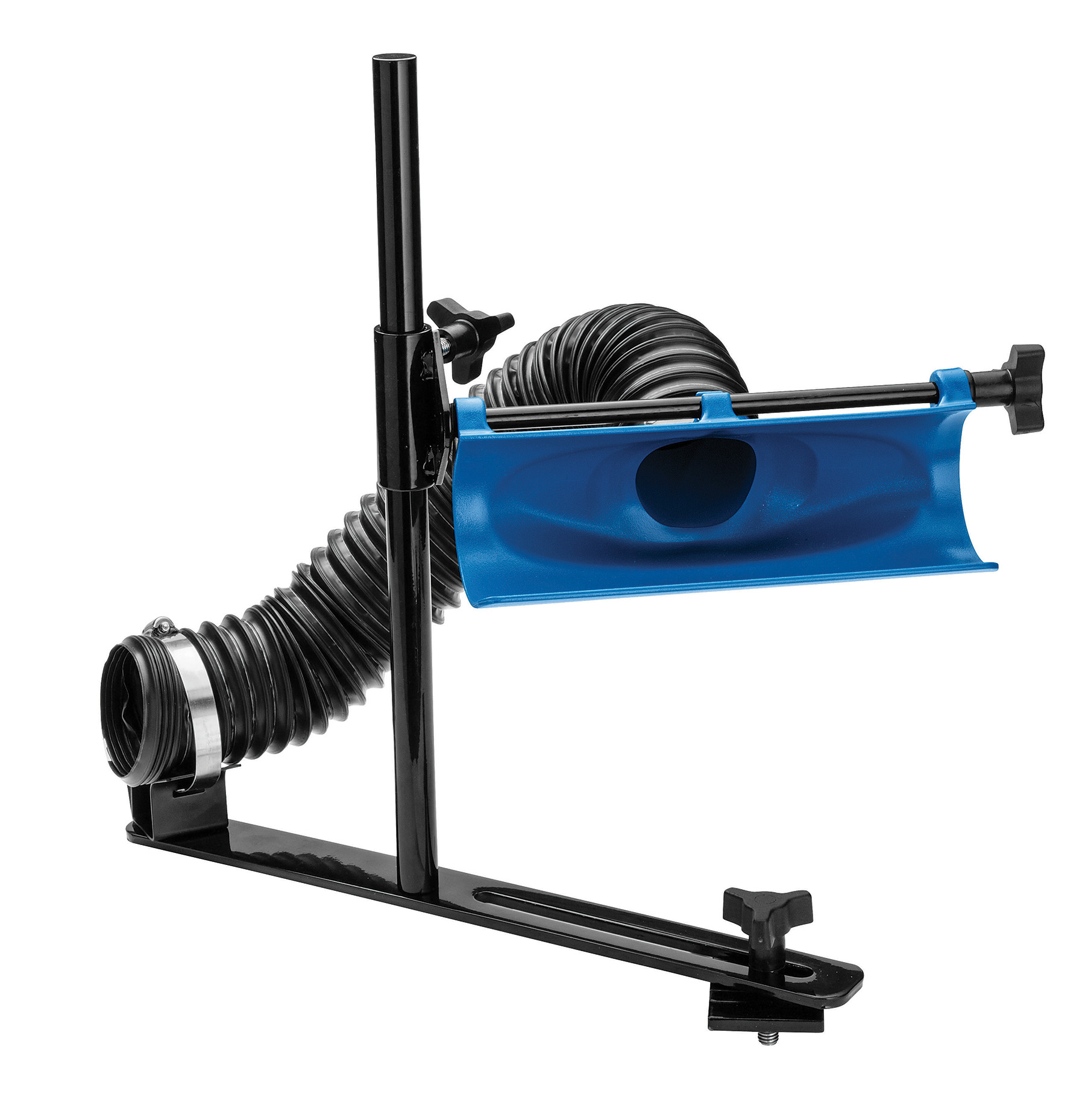 Rockler Introduces Dust Right System To Improve Dust