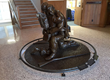 Fork Union Military Academy Announces the Installation of a Sculpture Honoring Veterans of War